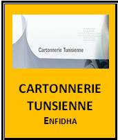 CARTONNERIE TUNISIENNE