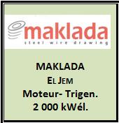 MAKLADA'