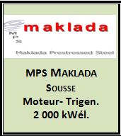 MPS MAKLADA'